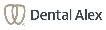 logo clinica dentara dental alex
